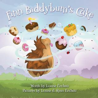 finn biddybum s cake by louise firchau