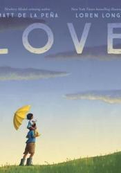 Love Book by Matt de la Pena