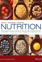 Nutrition: Science and Applications Book by Lori A. Smolin