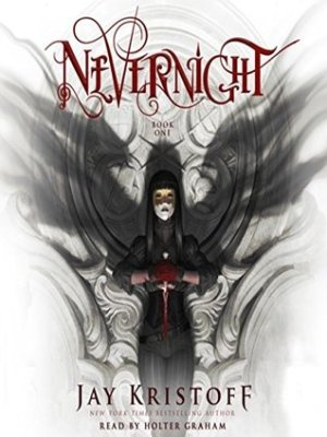 DNF Series Review: The Nevernight Chronicles by Jay Kristoff