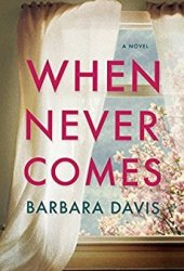 When Never Comes Book