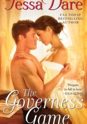 The Governess Game (Girl Meets Duke, #2) Book by Tessa Dare