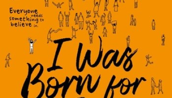 I Was Born for This – Alice Oseman