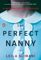 The Perfect Nanny Book