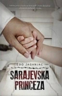 Sarajevska Princeza by Edo Jaganjac