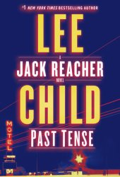 Past Tense (Jack Reacher, #23) Book