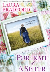 Portrait of a Sister Book by Laura Bradford