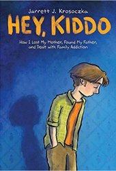 Hey, Kiddo Book