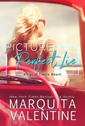 Picture Perfect Lie (Kings of Castle Beach, #1) Book