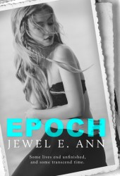 Epoch (Transcend Duet, #2) Book