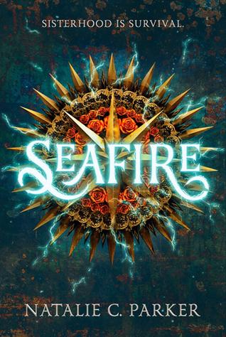 Reciensie: Seafire ( Seafire #1 ) van Natalie C. Parker