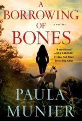 A Borrowing of Bones (Mercy & Elvis Mysteries #1) Book