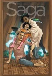 Saga, Vol. 9 Book