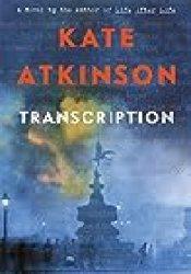 Transcription Book by Kate Atkinson