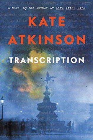 Transcription PDF Book by Kate Atkinson PDF ePub