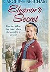 Eleanor's Secret Book by Caroline Beecham