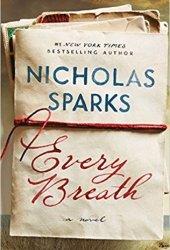 Every Breath Book