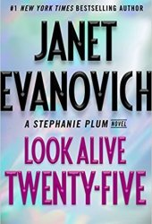 Look Alive Twenty-Five (Stephanie Plum, #25) Book