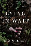 Cover of Lying in Wait