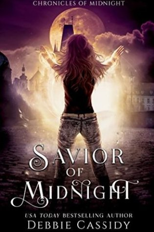 Savior of Midnight (Chronicles of Midnight, #5) PDF Book by Debbie  Cassidy PDF ePub