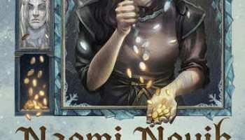 Zilvergaren – Naomi Novik