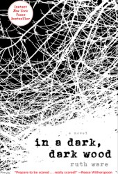 In a Dark, Dark Wood Book