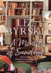 A Month of Sundays Book by Liz Byrski