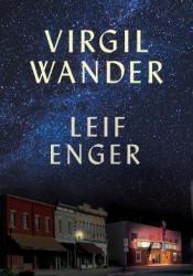 Virgil Wander Book by Leif Enger