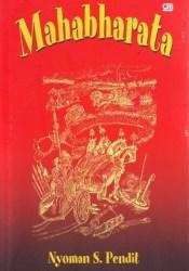 Mahabharata Book by Nyoman S. Pendit