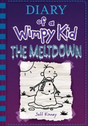 The Meltdown (Diary of a Wimpy Kid, #13) Book by Jeff Kinney