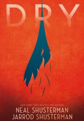 Dry Book by Neal Shusterman