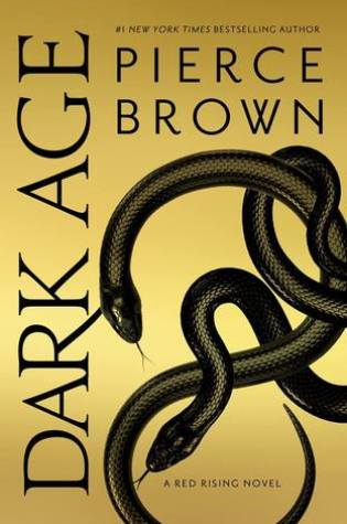 Dark Age (Red Rising Saga, #5) PDF Book by Pierce Brown PDF ePub