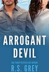 Arrogant Devil Book