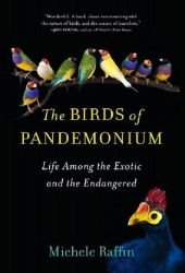 The Birds of Pandemonium Book
