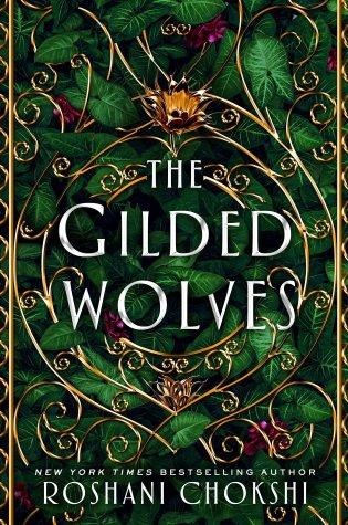 The Gilded Wolves (The Gilded Wolves, #1) PDF Book by Roshani Chokshi PDF ePub