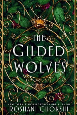 The Gilded Wolves book cover