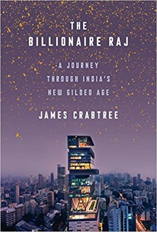 Download The Billionaire Raj: A Journey Through India's New Gilded Age