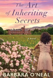 The Art of Inheriting Secrets Book