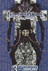 Death Note, Vol. 3: Hard Run (Death Note, #3) Book
