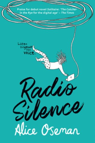 Radio Silence – Alice Oseman