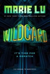 Wildcard (Warcross, #2) Book
