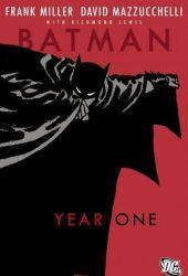 Batman: Year One Book