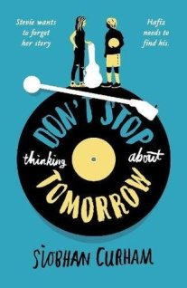 Image result for don't stop thinking about tomorrow book