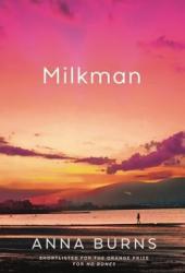 Milkman Book