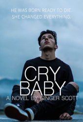 Cry Baby Book