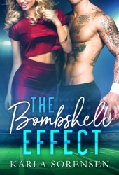 The Bombshell Effect (Washington Wolves #1) Book