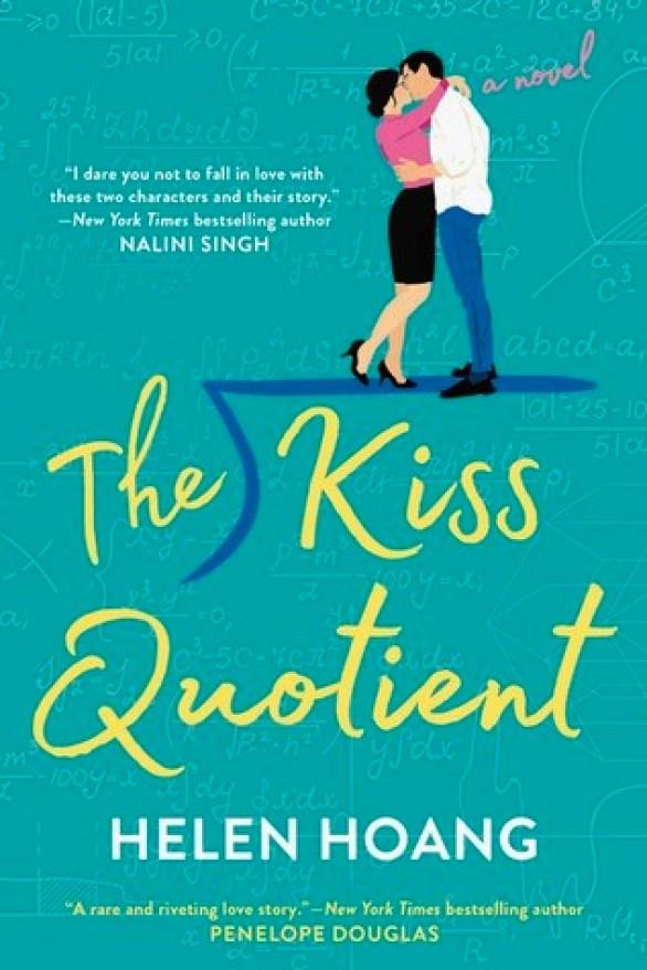 the kiss quotient helen hoang