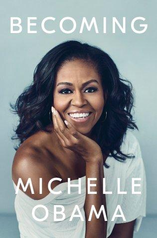 Becoming PDF Book by Michelle Obama PDF ePub