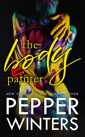 Image result for the body painter pepper