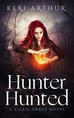 Book Review: Keri Arthur's Hunter Hunted
